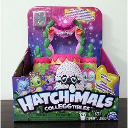Hatchimals Migoczące Piaski