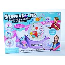 Stuff a Loons  Stacja do napełniania balonów